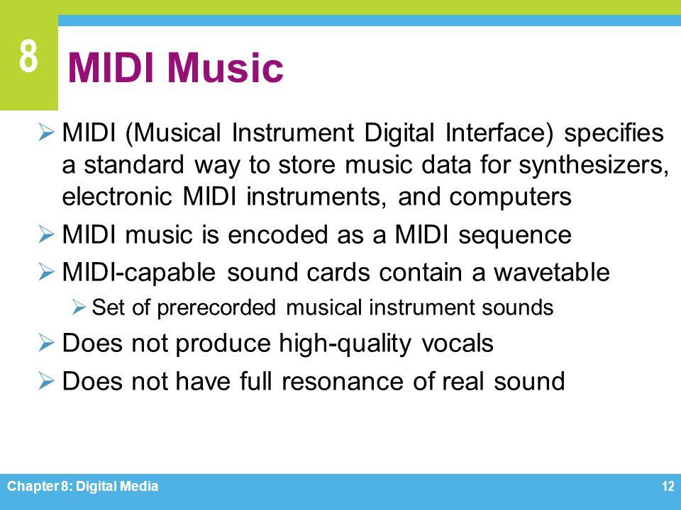 MIDI Music