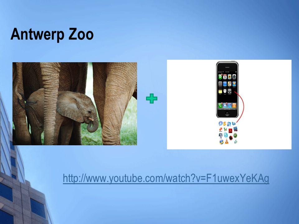 Antwerp Zoo http://www.youtube.com/watch v=F1uwexYeKAg