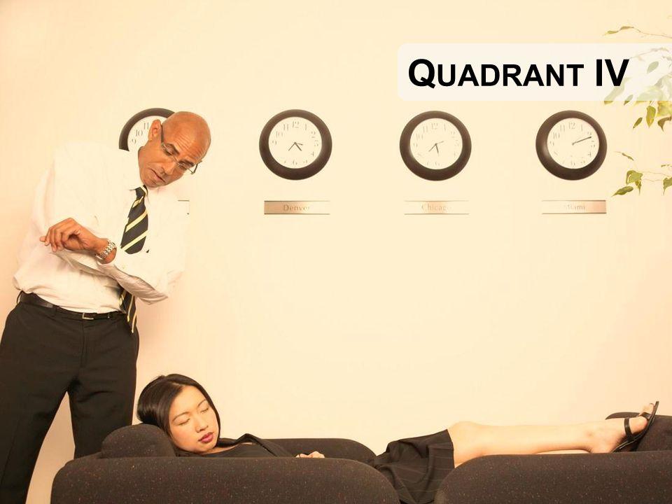4/11/2017 Quadrant IV.
