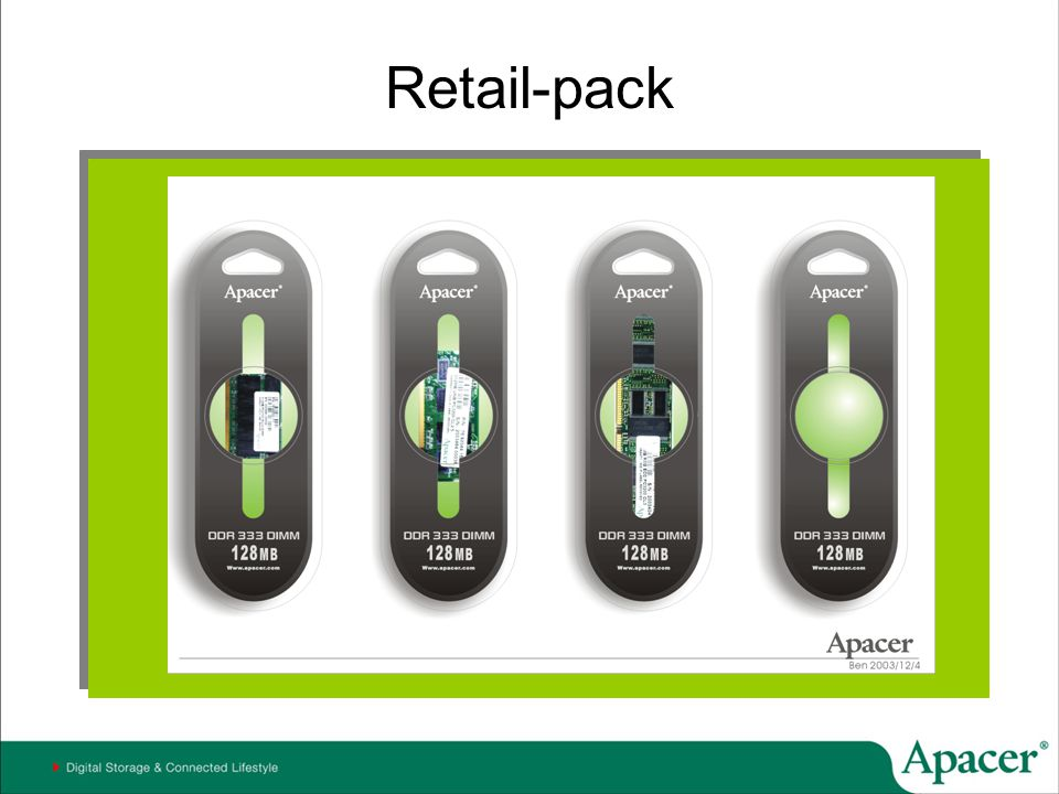 Retail-pack
