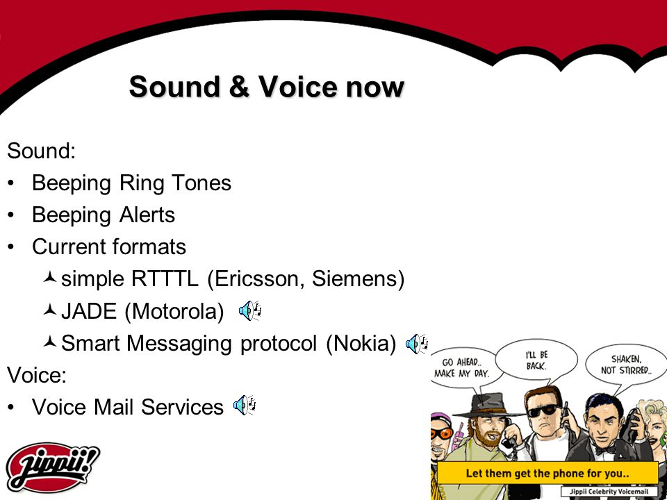 Sound & Voice now Sound: Beeping Ring Tones Beeping Alerts