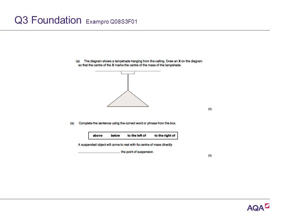 Q3 Foundation Exampro Q08S3F01