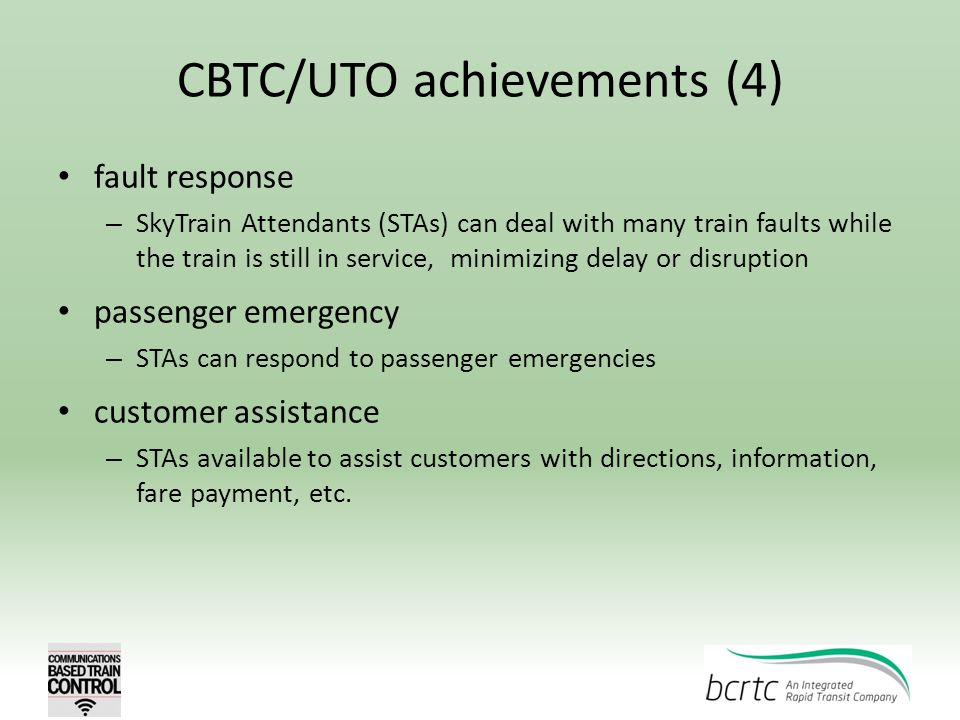 CBTC/UTO achievements (4)