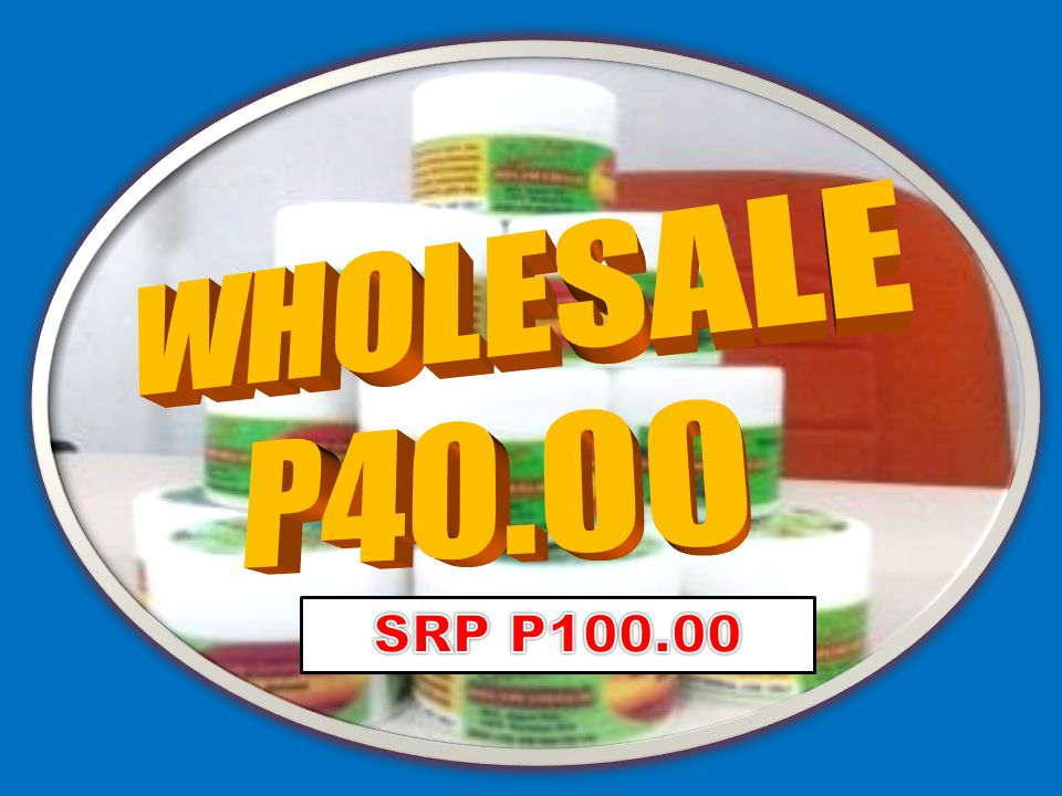 WHOLESALE P40.00 Always believe in your potential. SRP P100.00