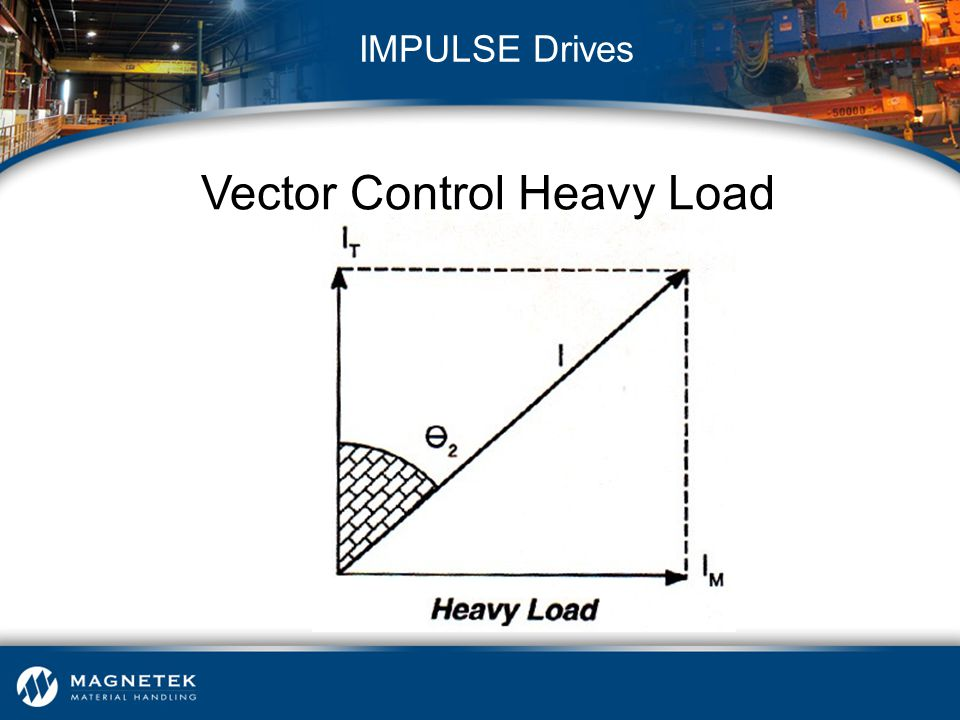 Vector Control Heavy Load