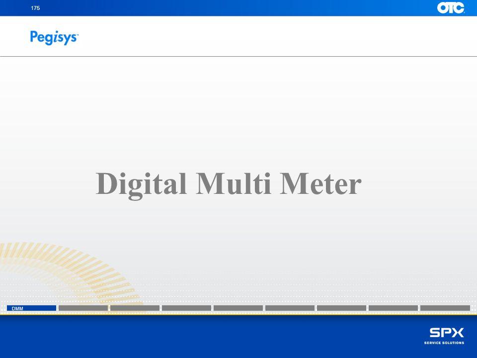 175 Digital Multi Meter DMM – Digital Multi Meter DMM