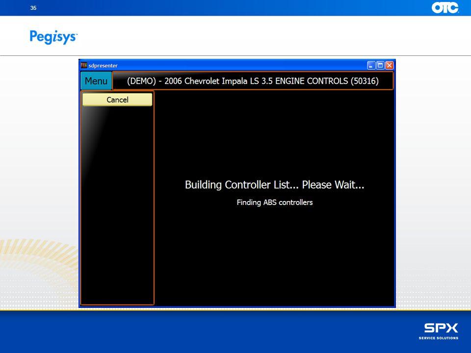 Building Controller list