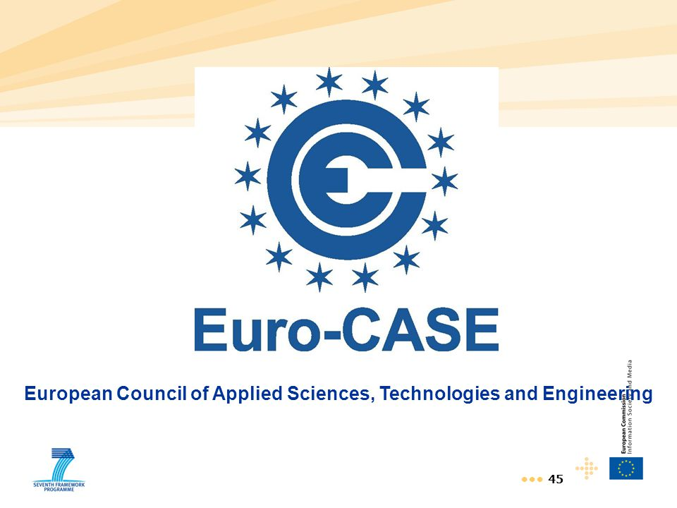 European Council of Applied Sciences, Technologies and Engineering