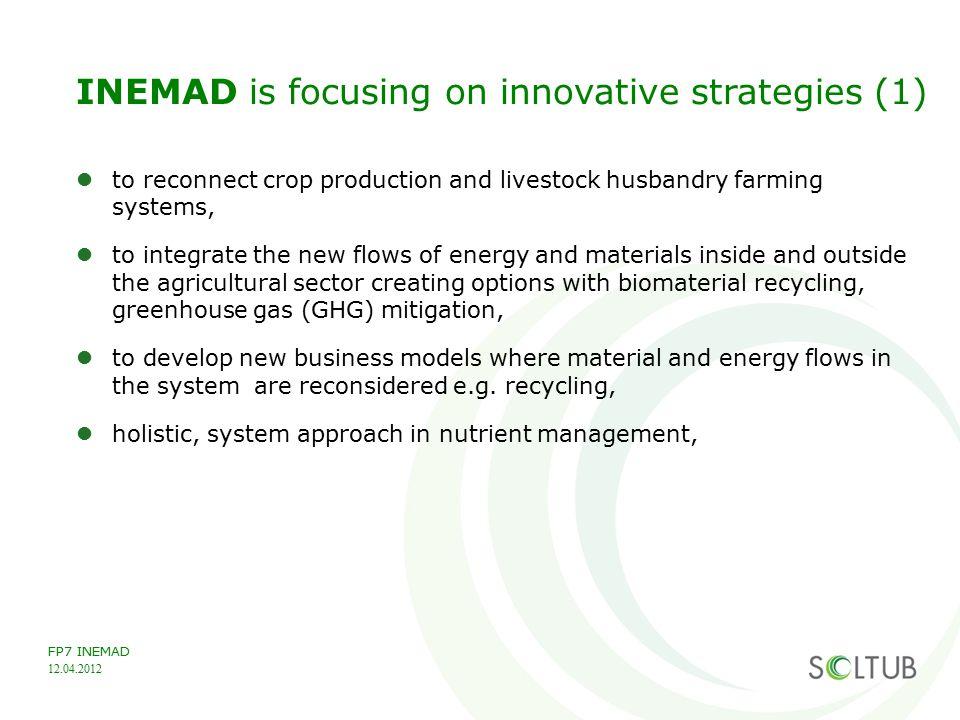 INEMAD is focusing on innovative strategies (1)