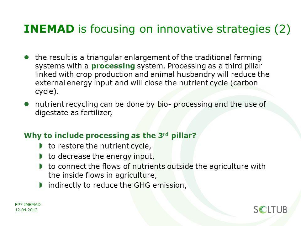 INEMAD is focusing on innovative strategies (2)