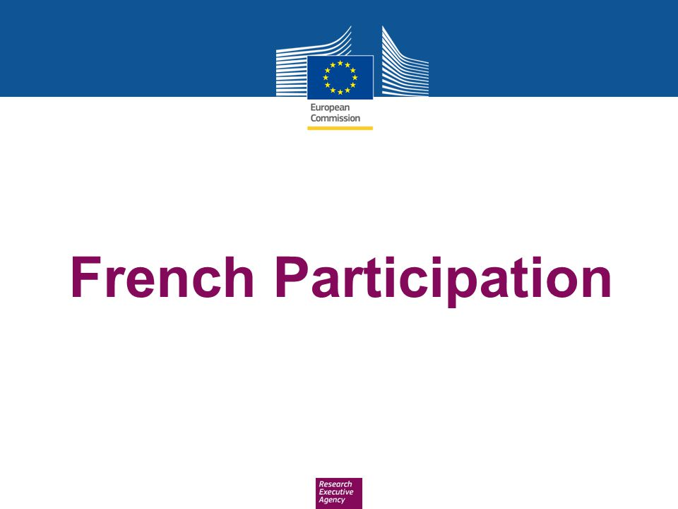 French Participation