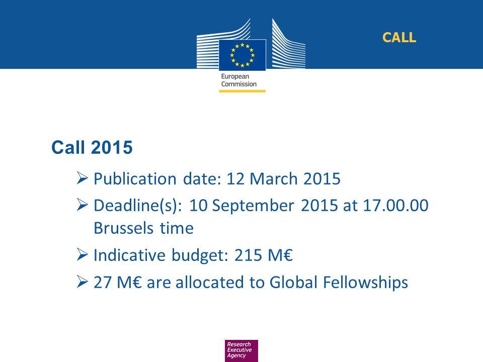 Publication date: 12 March 2015