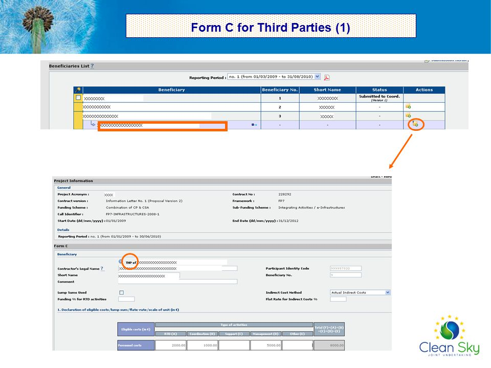 Form C for Third Parties (1)