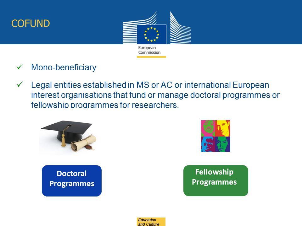 Fellowship Programmes