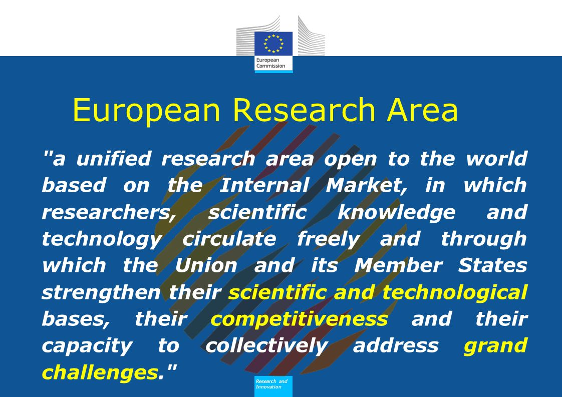 European Research Area