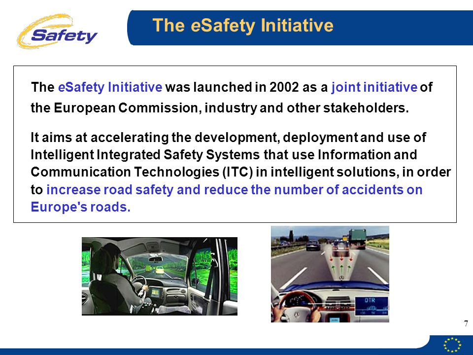 The eSafety Initiative