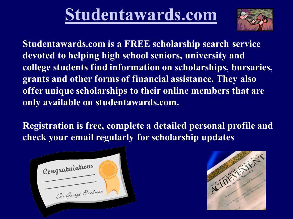 Studentawards.com