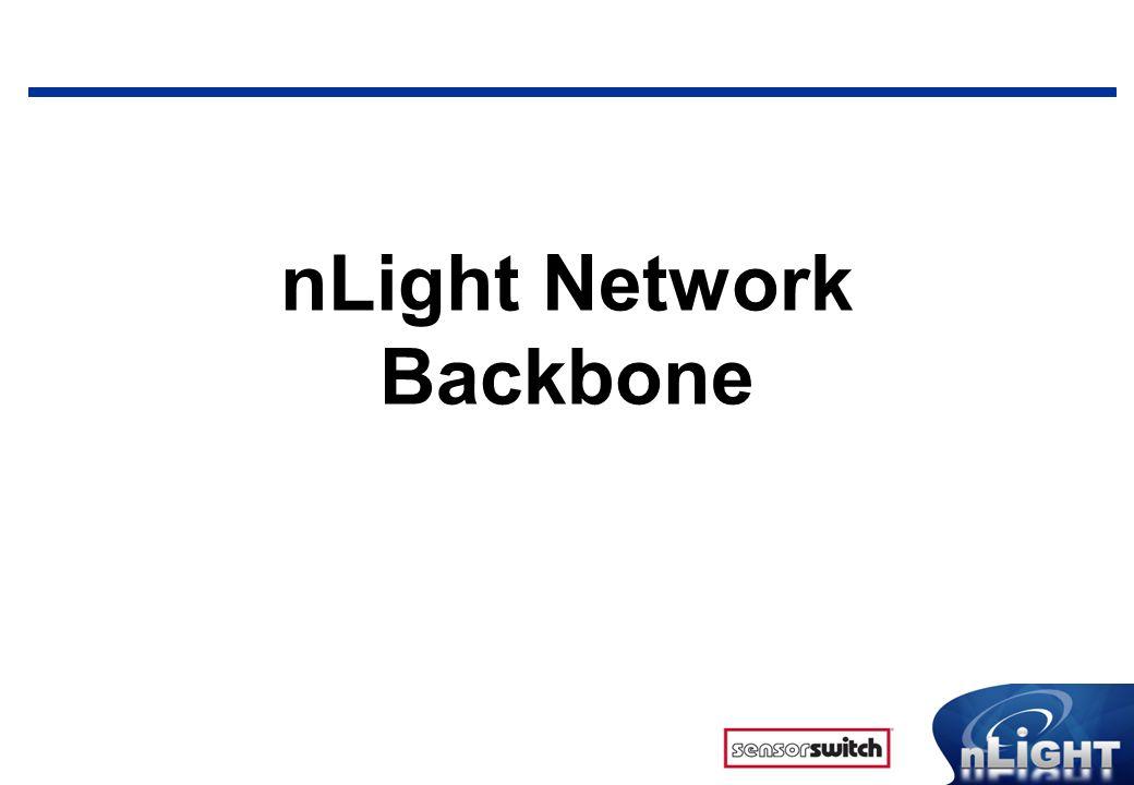 nLight Network Backbone