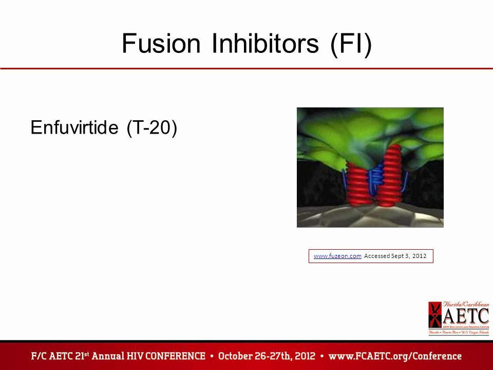 Fusion Inhibitors (FI)