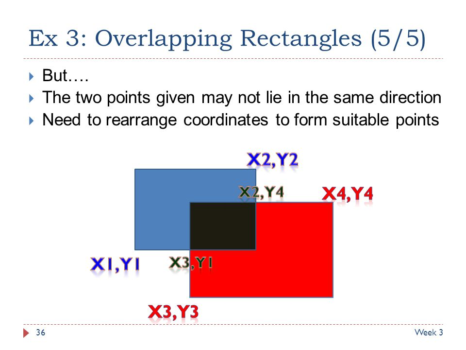Ex 3: Overlapping Rectangles (5/5)