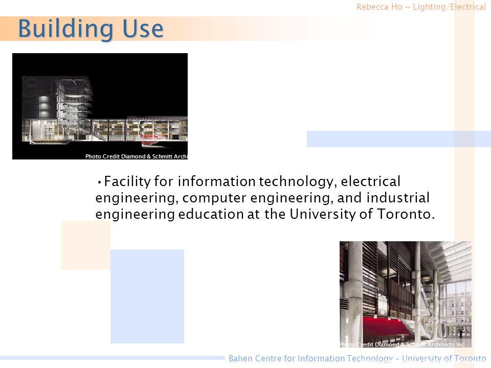 Building Use Photo Credit Diamond & Schmitt Architects Inc.