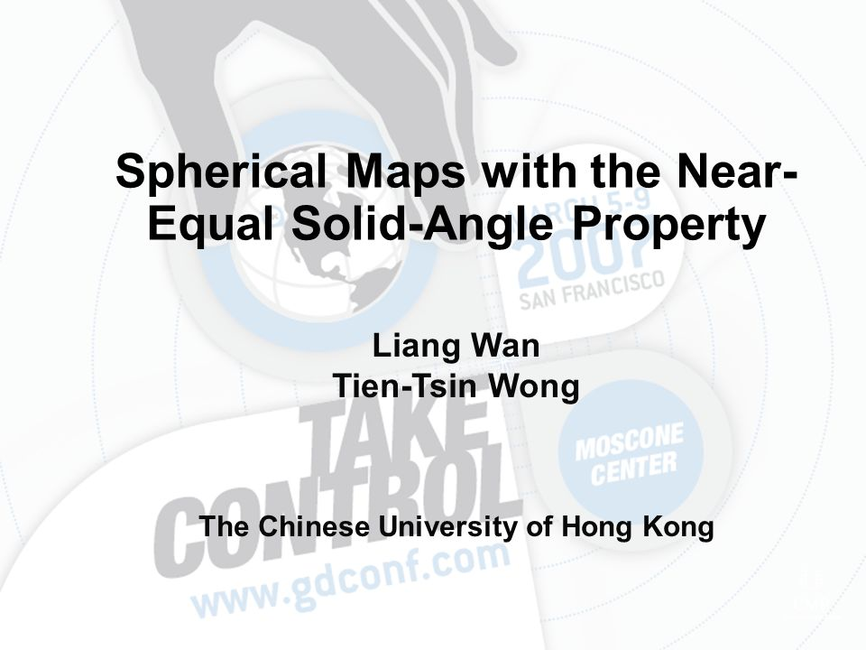 Spherical Maps with the Near-Equal Solid-Angle Property