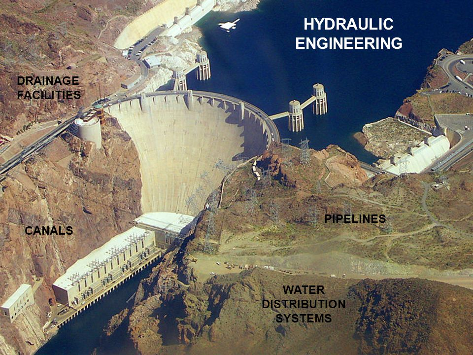HYDRAULIC ENGINEERING WATER DISTRIBUTION SYSTEMS