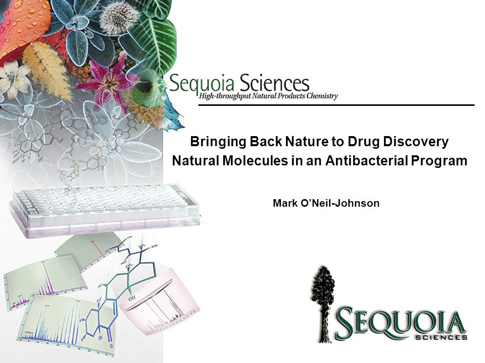 Bringing Back Nature to Drug Discovery