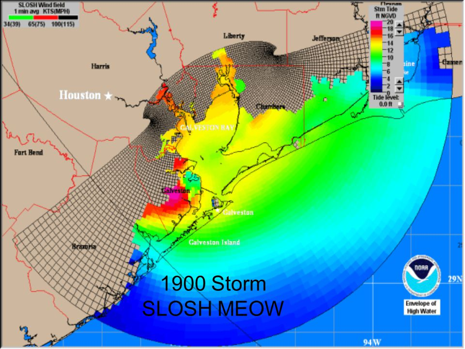 1900 Storm SLOSH MEOW