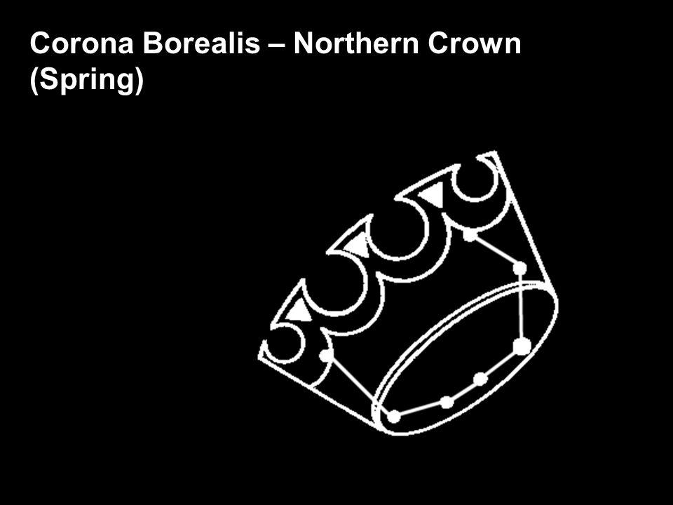 Corona Borealis – Northern Crown