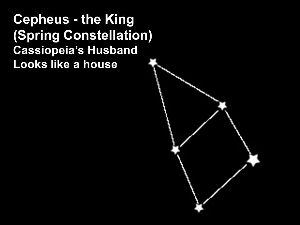 (Spring Constellation)