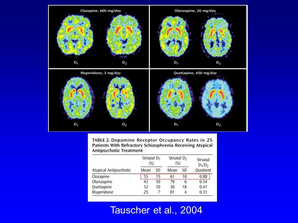 Tauscher et al., 2004