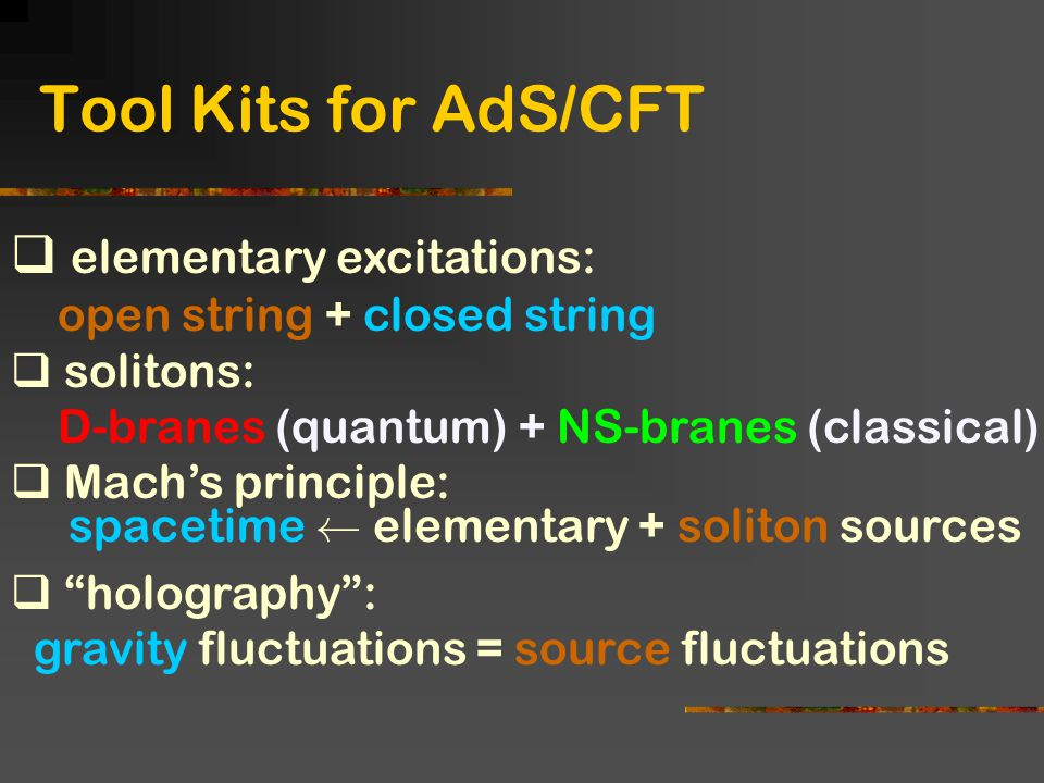 Tool Kits for AdS/CFT elementary excitations: