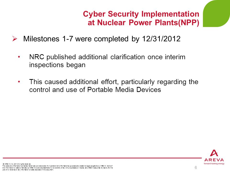 Cyber Security Implementation at Nuclear Power Plants(NPP)