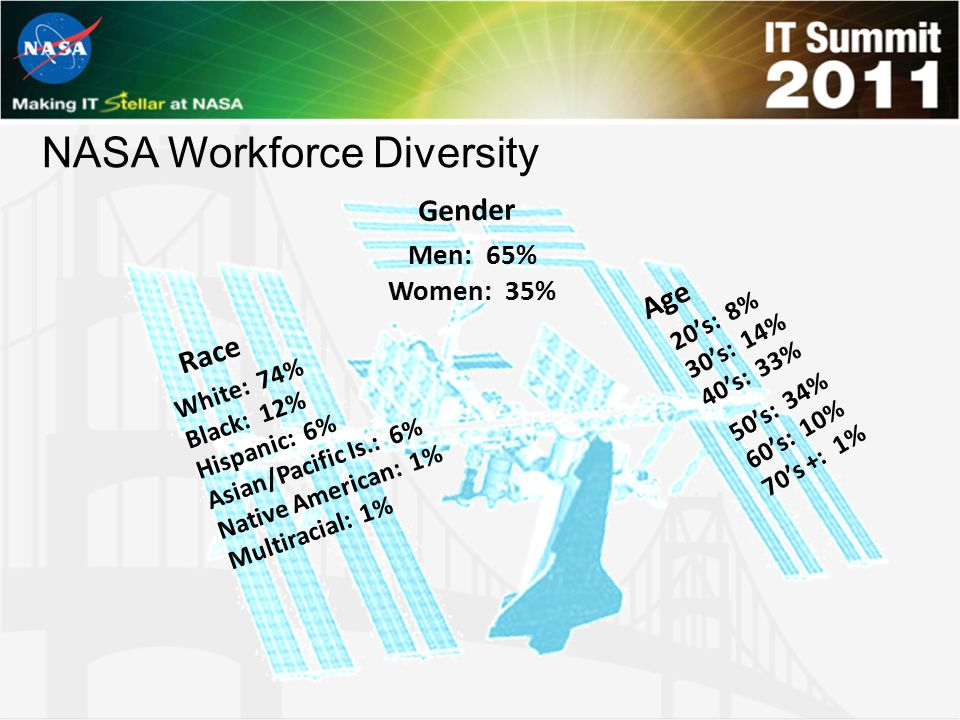 NASA Diversity and Inclusion Framework: The Role of IT ...