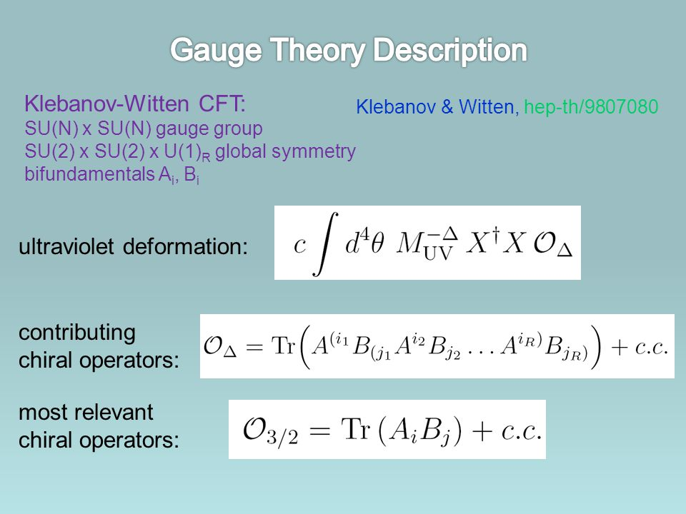 Holographic Systematics of D-Brane Inflation - ppt video ...