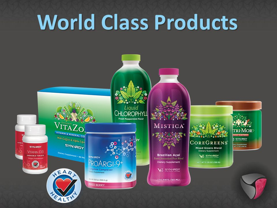 World Class Products