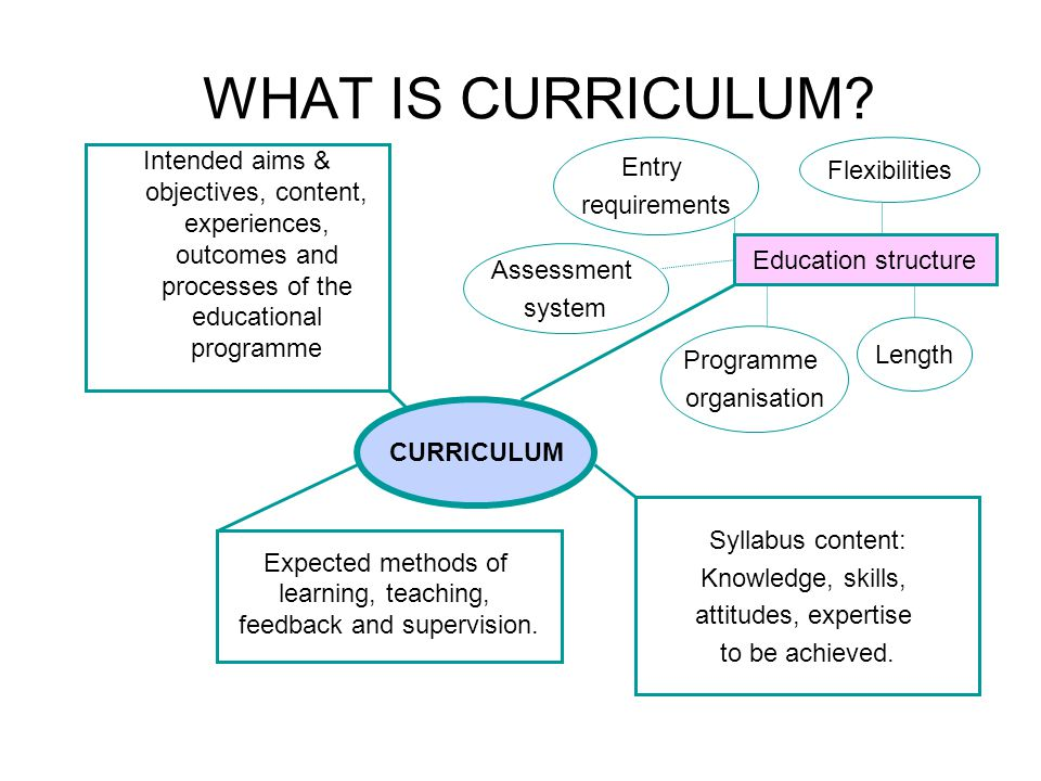 curriculum evaluation of pob syllabus Syllabus for curriculum development term: fall, 2015  each day of the lesson from knowledge to evaluation in order of bloom's levels the plan should.
