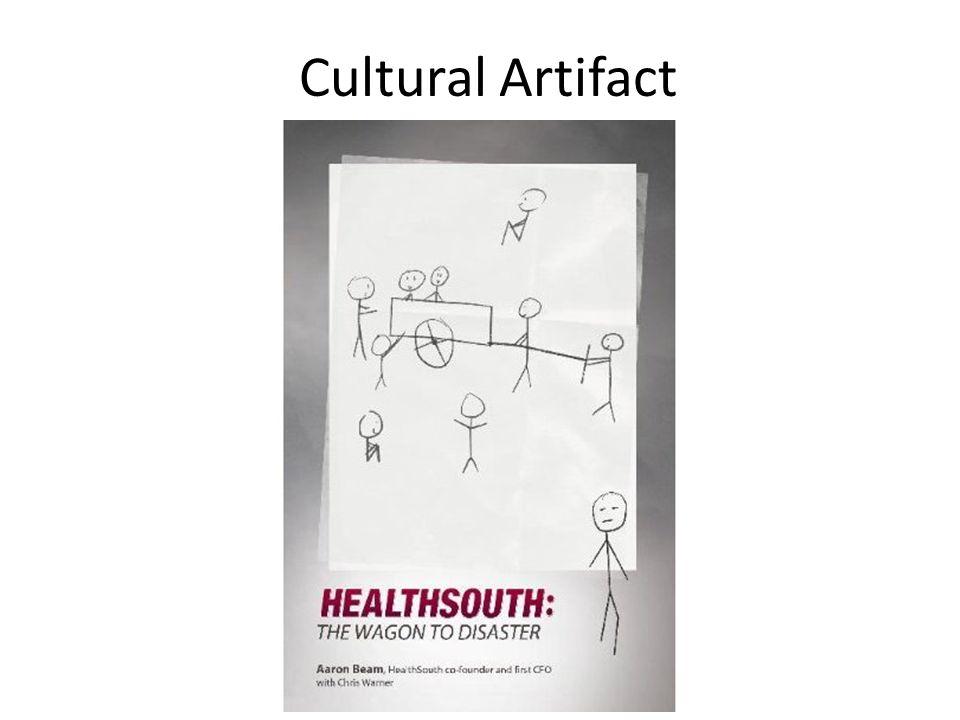 Cultural Artifact
