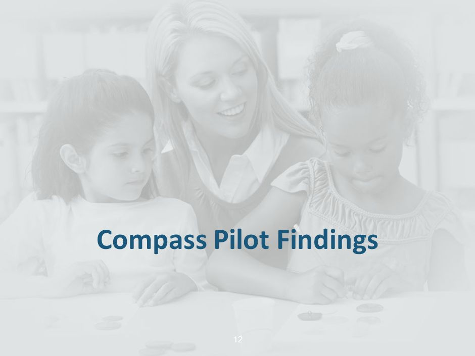 Compass Pilot Findings