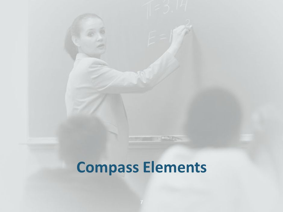 Compass Elements 7
