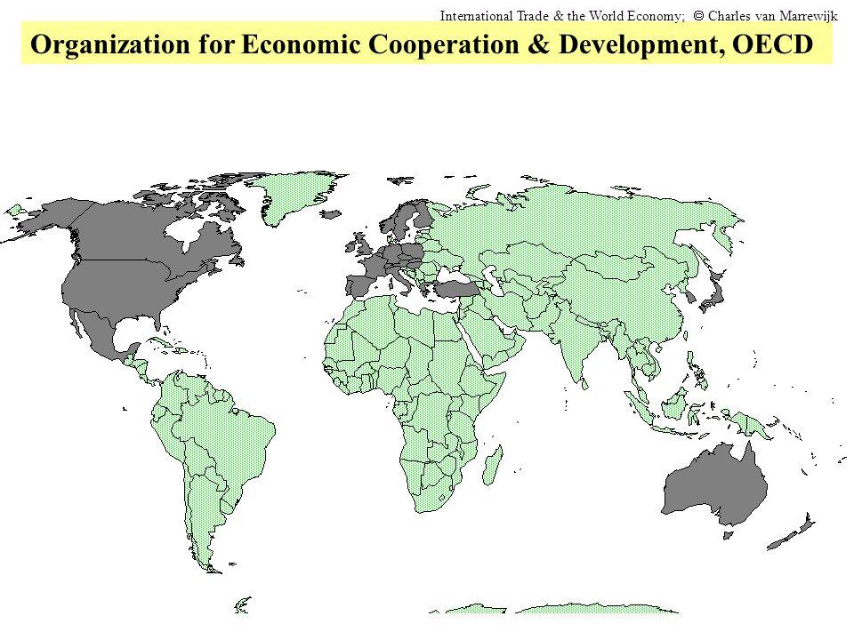 Organization for Economic Cooperation & Development, OECD