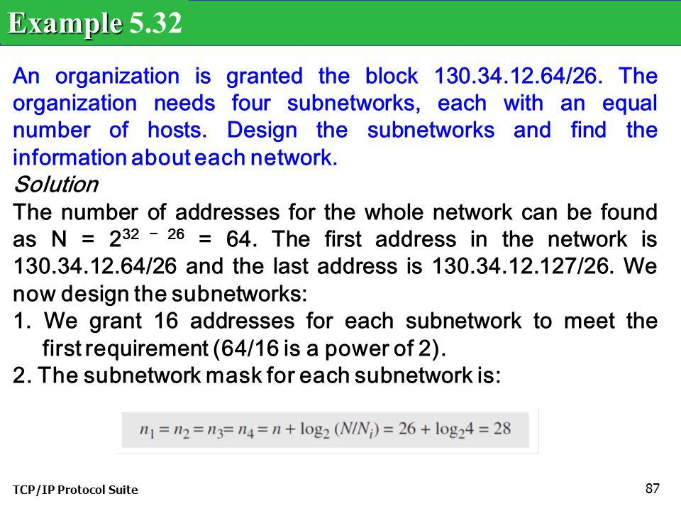 Example 5.32