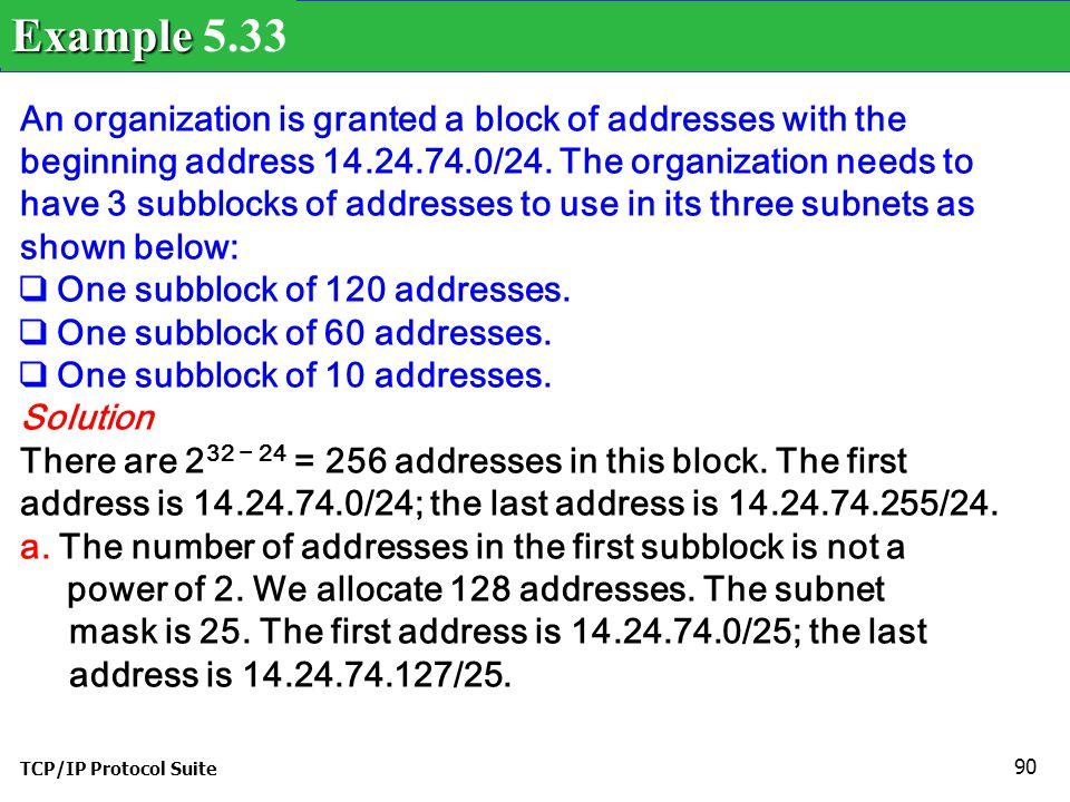 Example 5.33