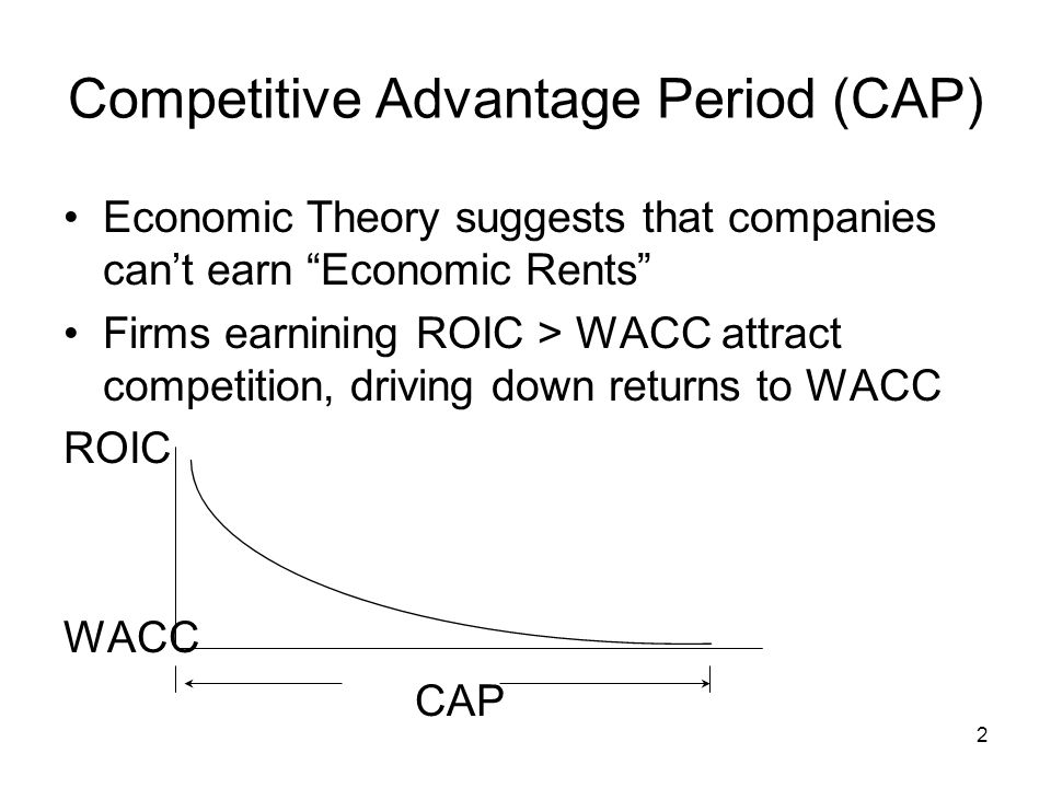 advantages of economic competition Competitive advantage is a function of either providing comparable buyer value more efficiently than competitors (low cost), or performing activities at comparable cost but in unique ways that.