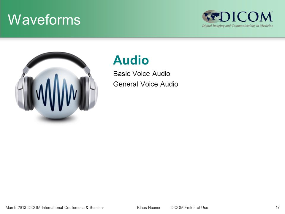 Waveforms Audio Basic Voice Audio General Voice Audio