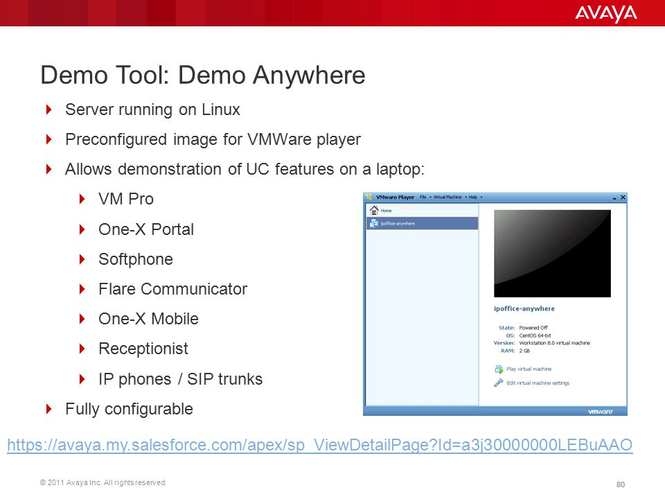 Demo Tool: Demo Anywhere