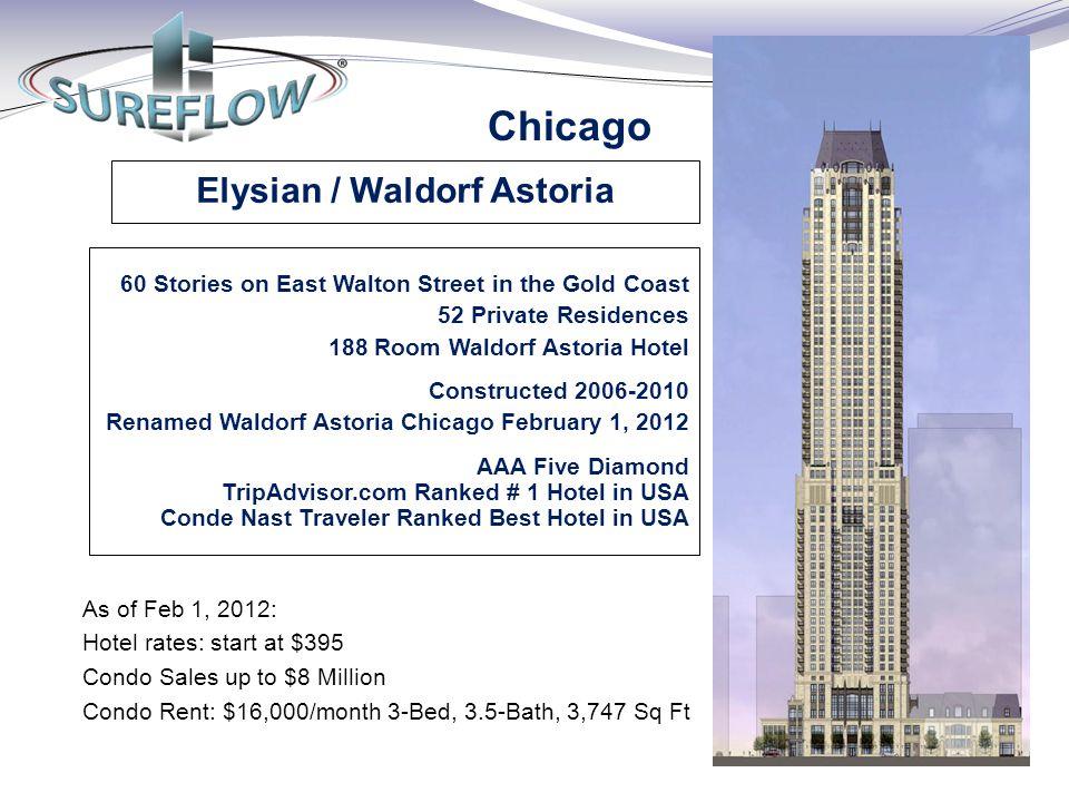 Elysian / Waldorf Astoria