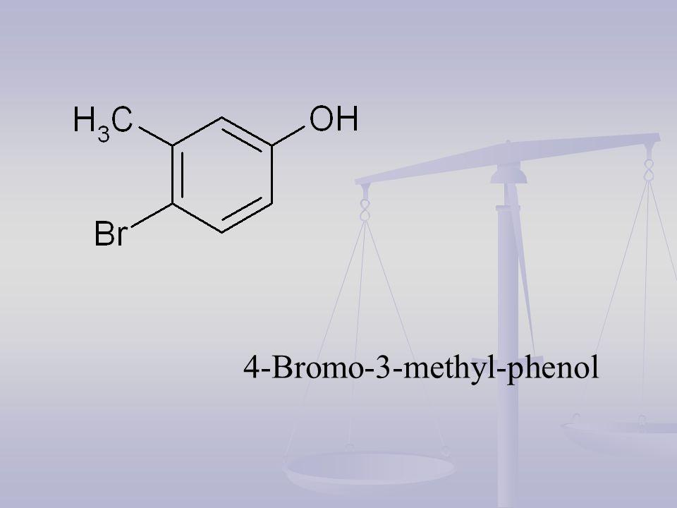 4-Bromo-3-methyl-phenol