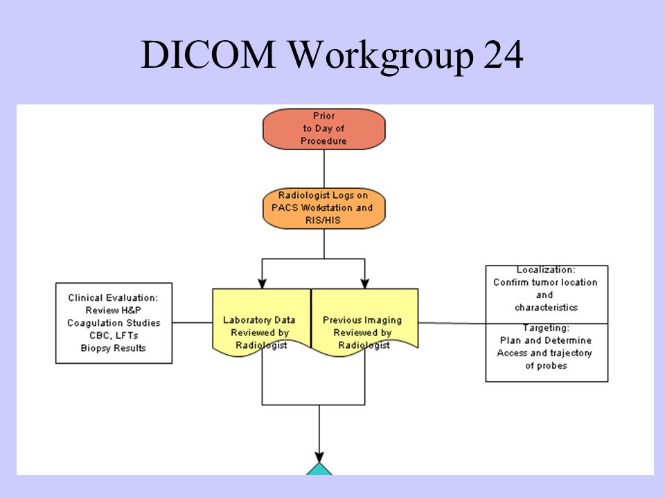 DICOM Workgroup 24